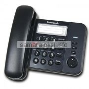 телефон Panasonic KX-TS2352RUB